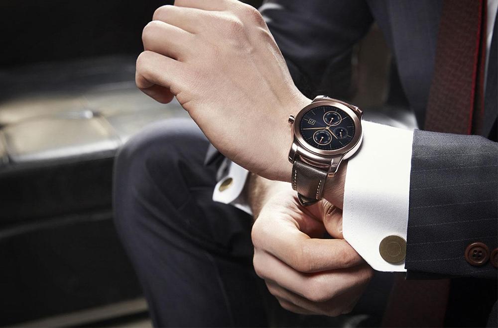 cách đeo đồng hồ chuẩn nhất