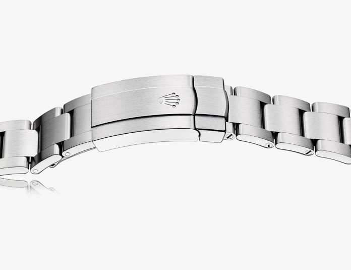 dây đeo đồng hồ kim loại