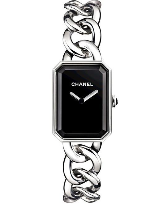 lịch sử thương hiệu đồng hồ chanel