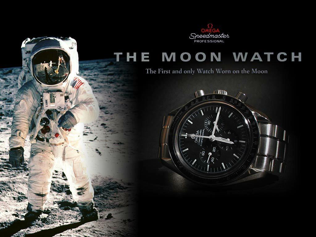 thương hiệu đồng hồ omega