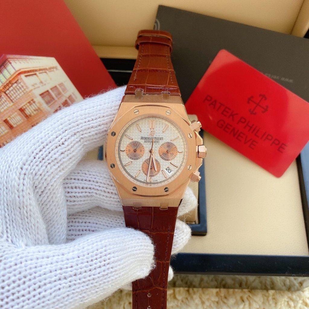 Đồng hồ Audemars Piguet Royal Oak Offshoe