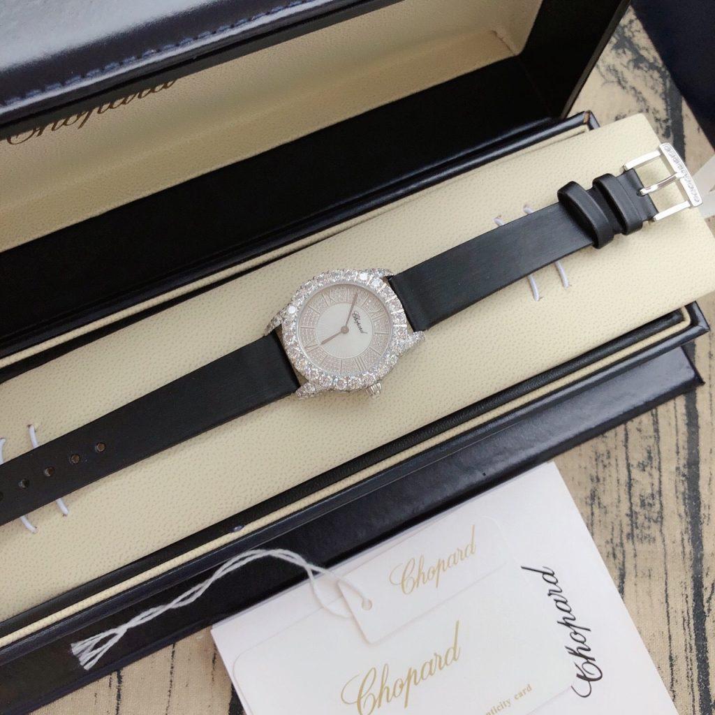 Đồng hồ Chopard nữ siêu cấp