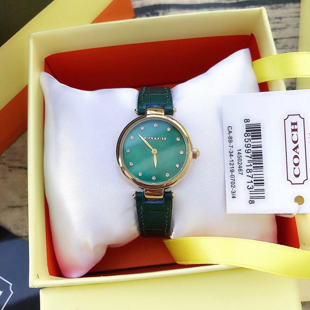 Đồng hồ Coach giá rẻ