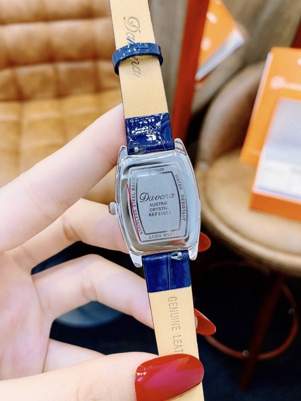 Đồng hồ Davena Austria