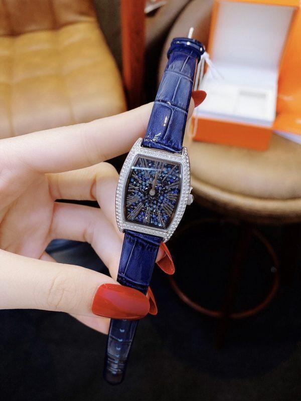Đồng hồ Davena D31630