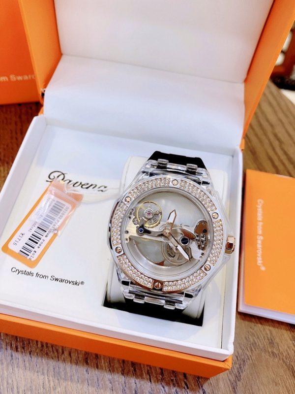 Đồng hồ Davena nam