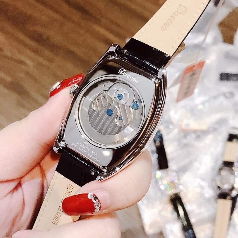 Đồng hồ Davena phiên bản franck muller