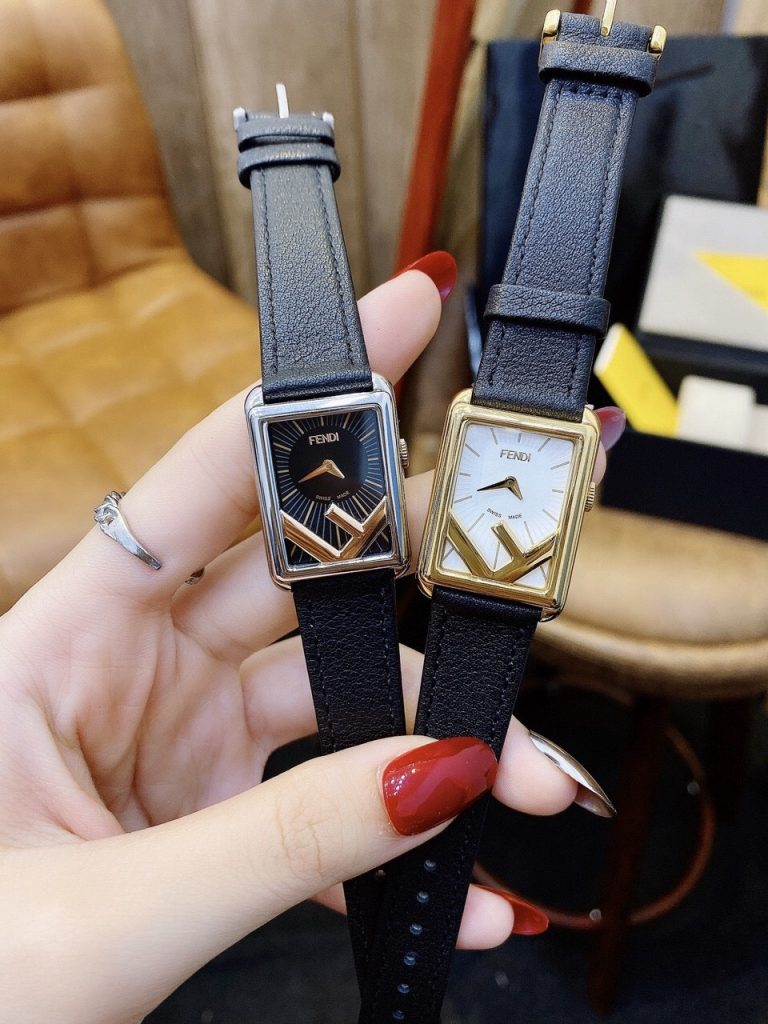 Đồng hồ Fendi