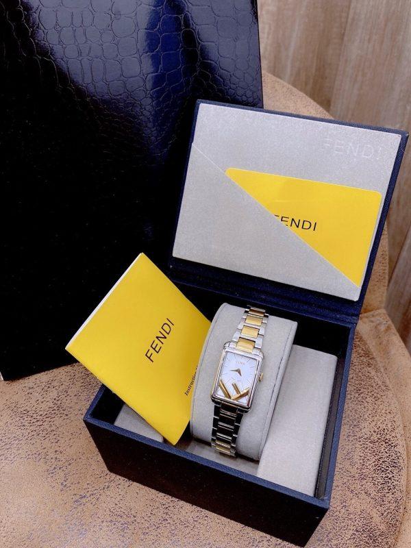 Đồng hồ Fendi nữ cao cấp