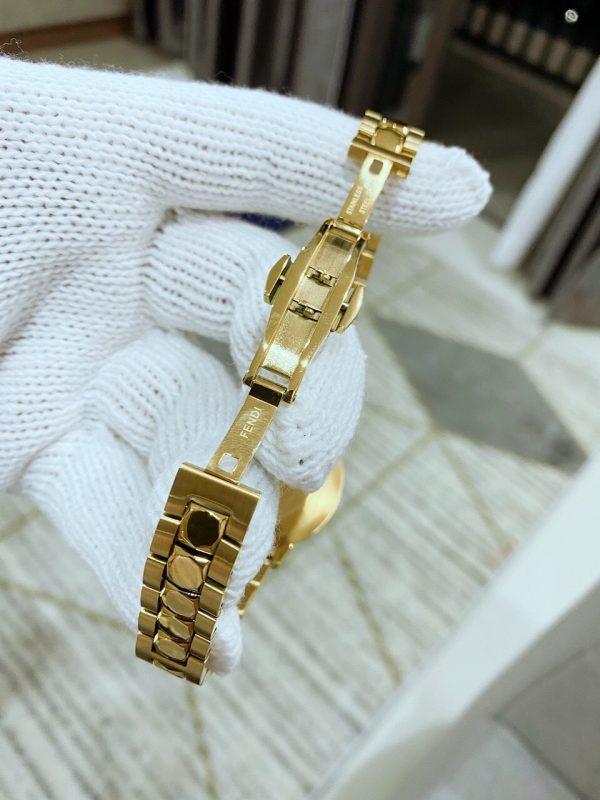 Đồng hồ Fendi nữ giá rẻ