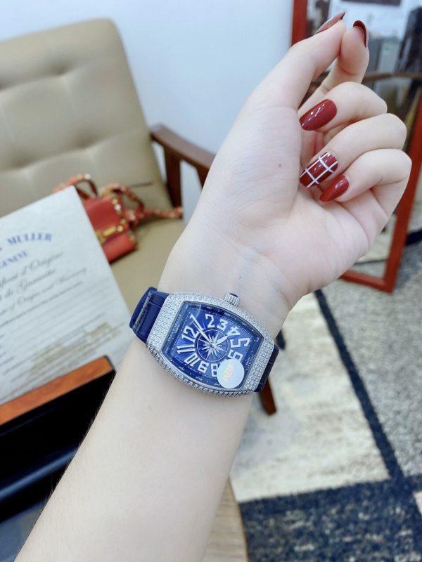 Đồng hồ Franck Muller nữ đẹp