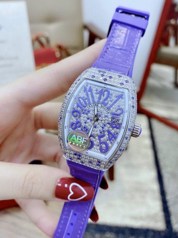 Đồng hồ Franck Muller nữ