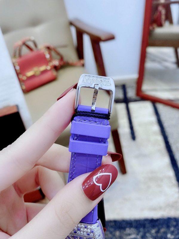 Đồng hồ Franck Muller nữ cao cấp
