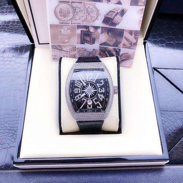 Đồng hồ Franck Muller nam siêu cấp