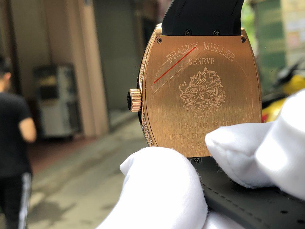 Đồng hồ Franck Muller siêu cấp