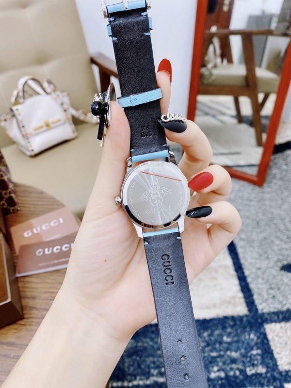 Đồng hồ Gucci nữ fake