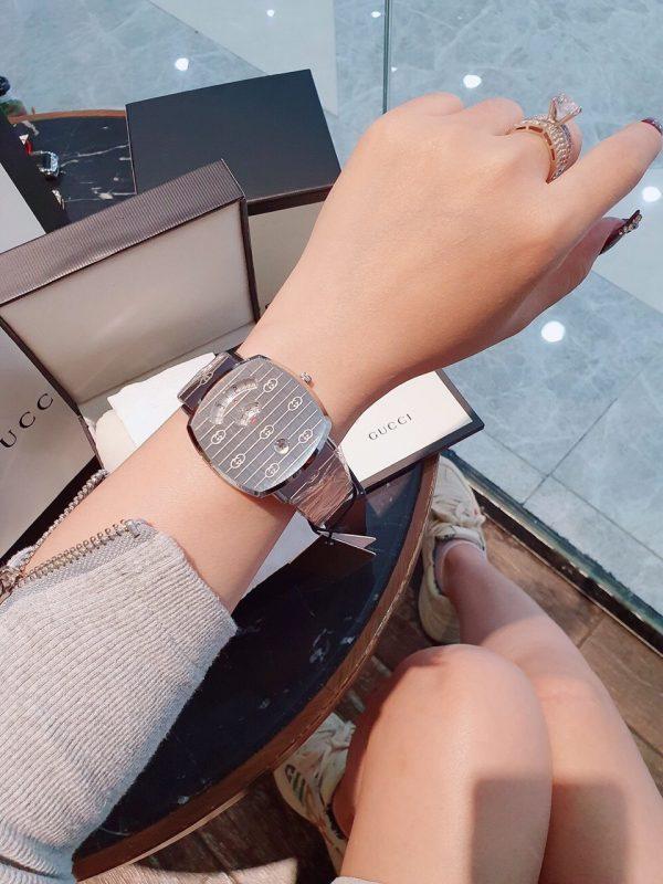 Đồng hồ Gucci nữ giá rẻ