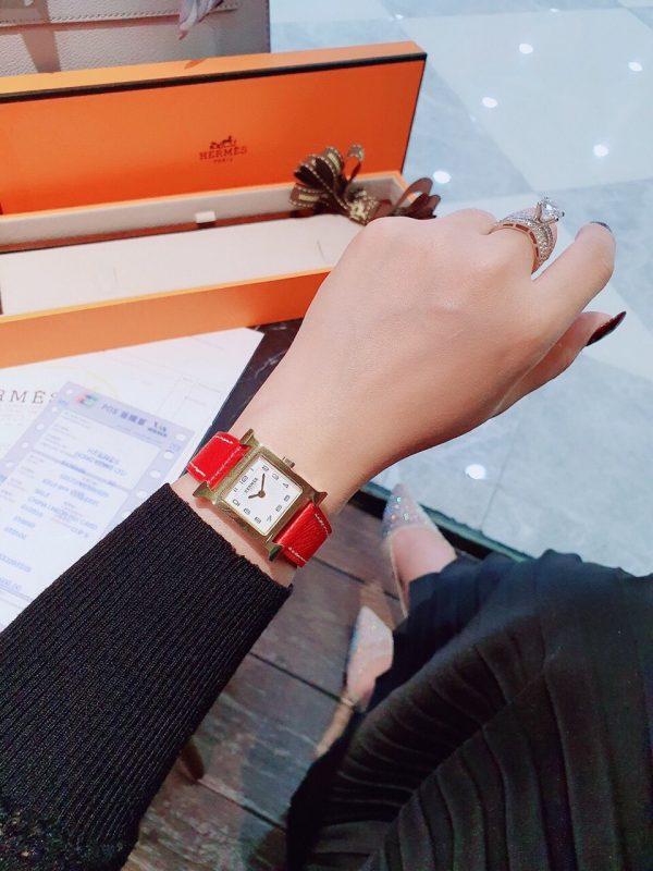 Đồng hồ Hermes đẹp