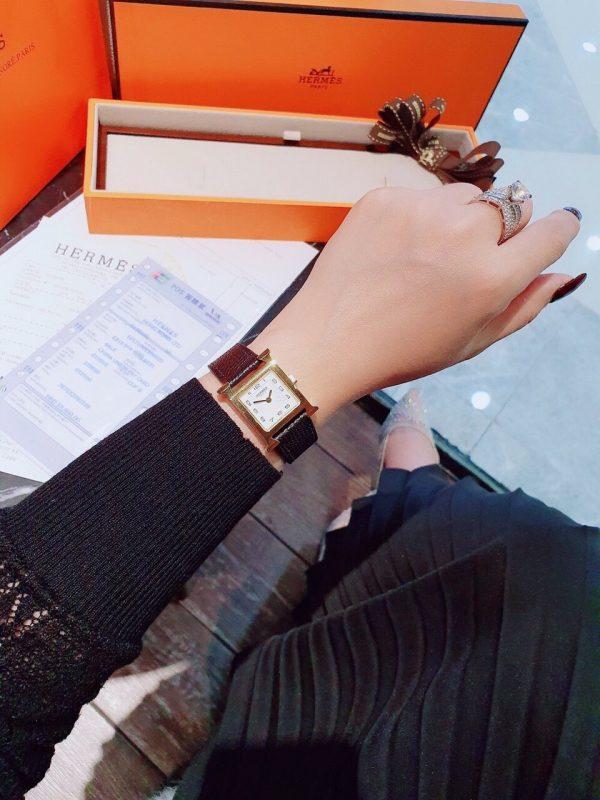 Đồng hồ Hermes super fake