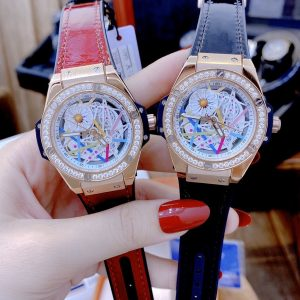 Đồng hồ Huboler