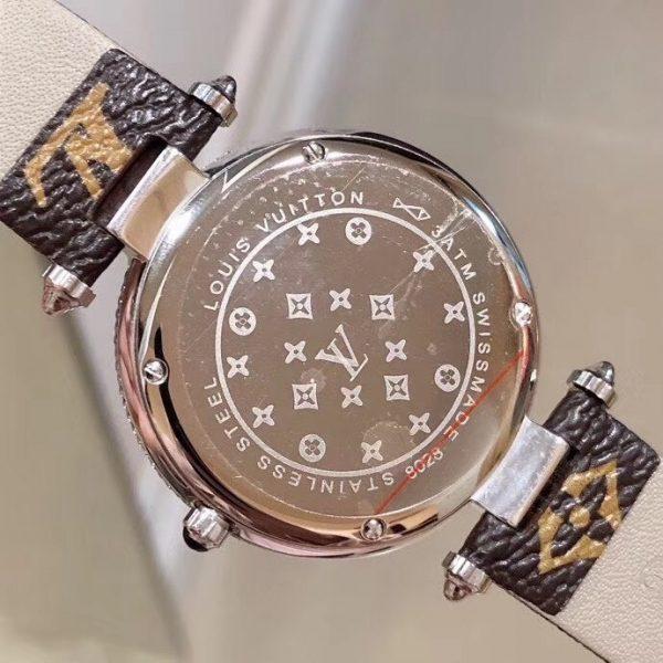 Đồng hồ Louis Vuitton swiss made