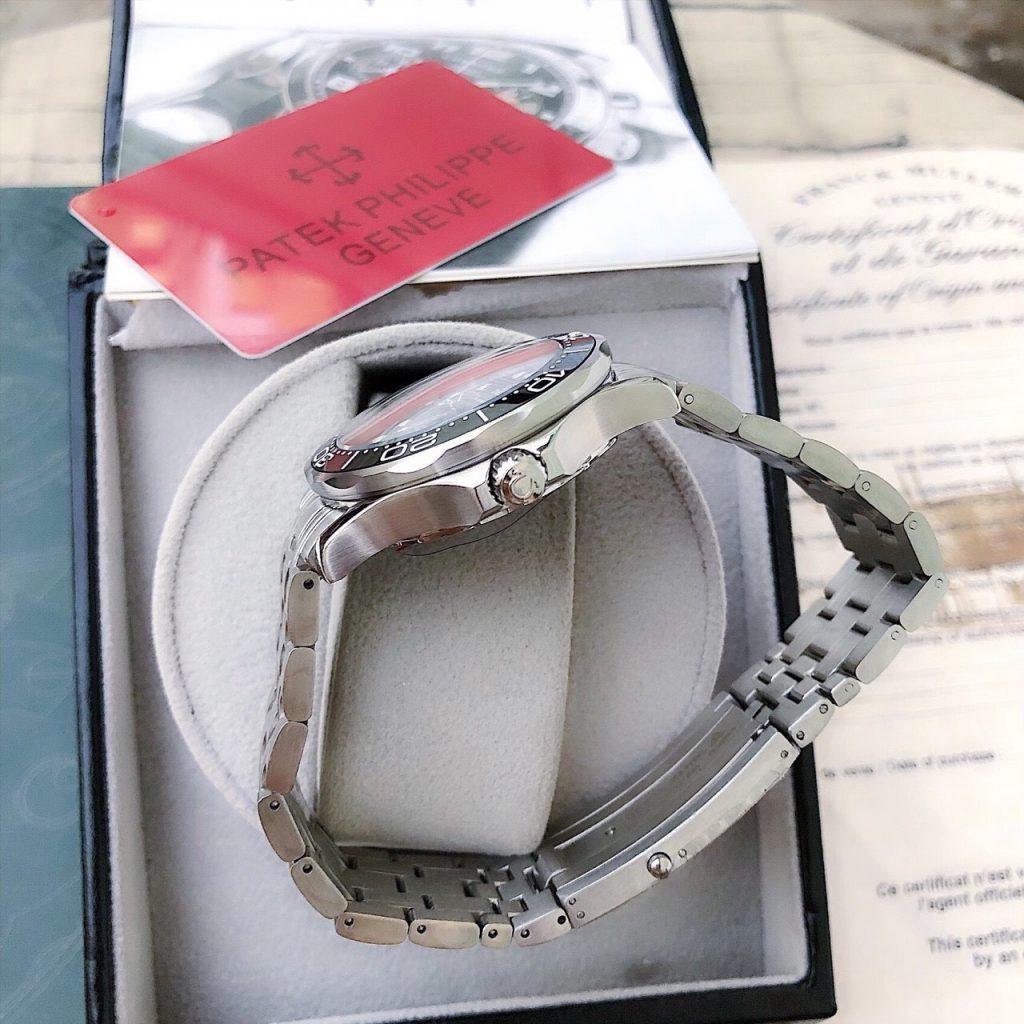 Đồng hồ Omega nam dây kim loại