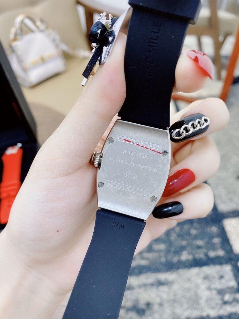 Đồng hồ Richard Mille nữ đẹp