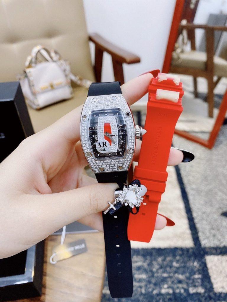 Đồng hồ Richard Mille nữ