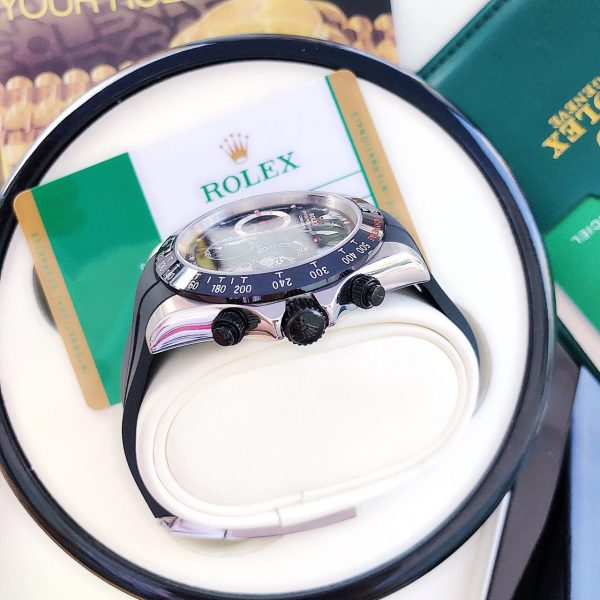 Đồng hồ Rolex nam dây cao su