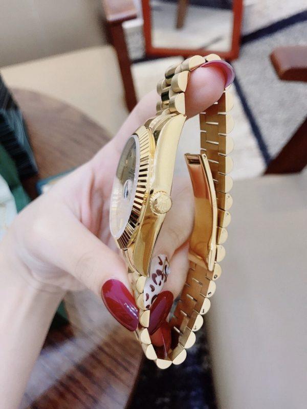 Đồng hồ Rolex nam dây vàng