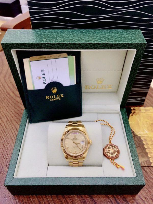 Đồng hồ Rolex nam giá