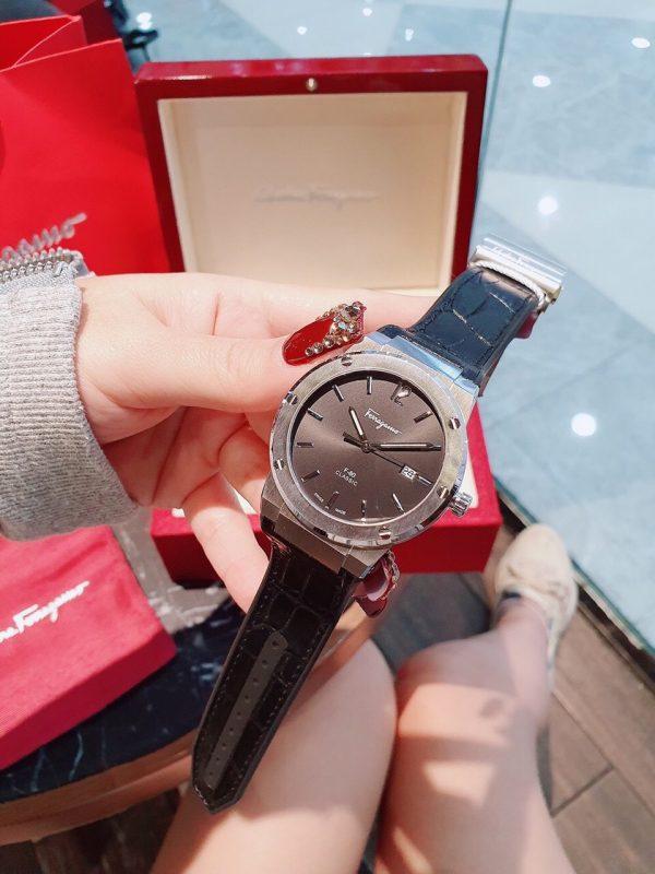 Đồng hồ Salvatore Ferragamo chính hãng