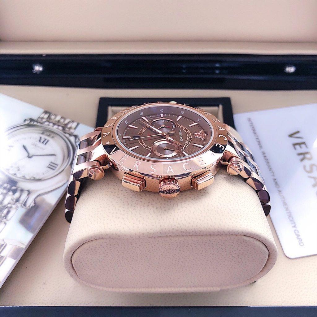 Đồng hồ Versace nam siêu cấp