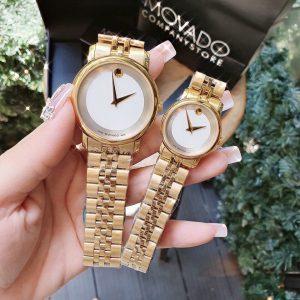 Đồng hồ cặp đẹp