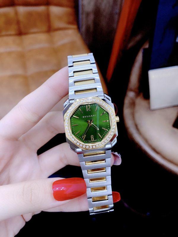 Đồng hồ nữ đẹp đính đá