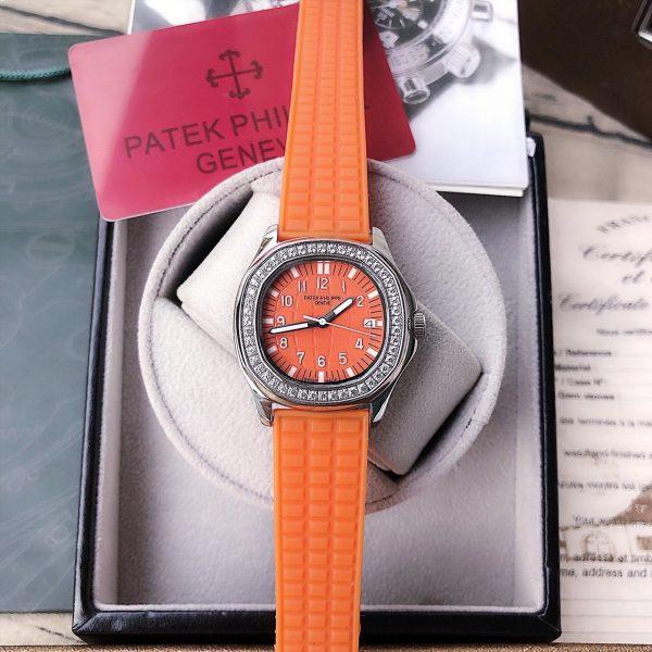 Đồng hồ nữ đẹp Patek Philippe