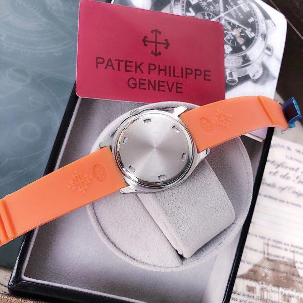 Đồng hồ nữ đẹp dây cao su