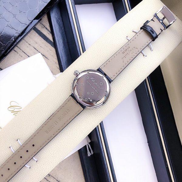 Đồng hồ nữ đẹp mặt tròn