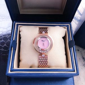 Đồng hồ nữ cao cấp Chopard