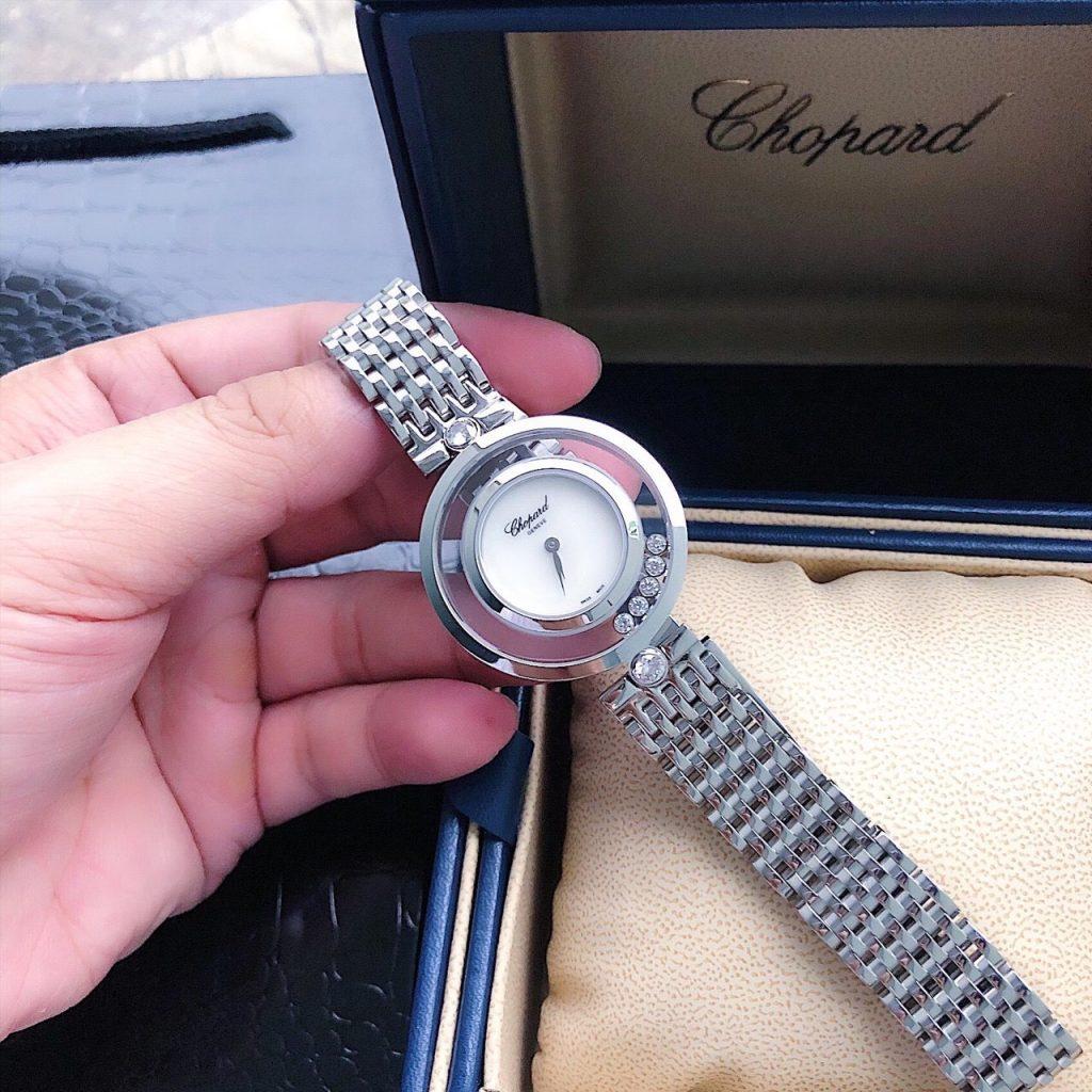 Đồng hồ nữ hàng hiệu đẹp