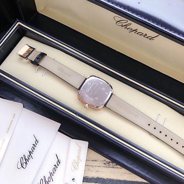 Đồng hồ nữ mặt vuông giá rẻ