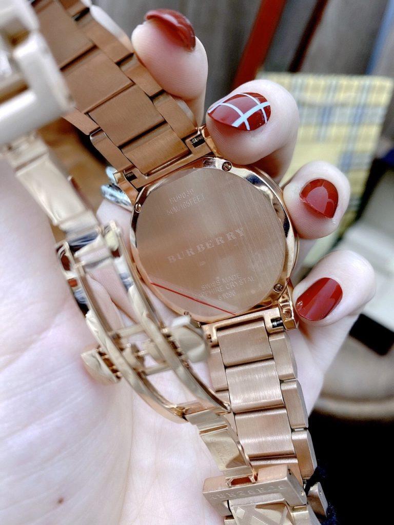 Đồng hồ Burberry giá rẻ