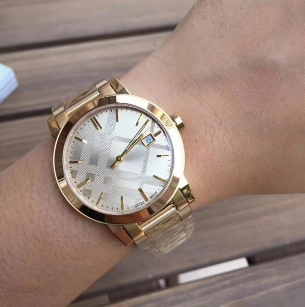 Đồng hồ Burberry like auth