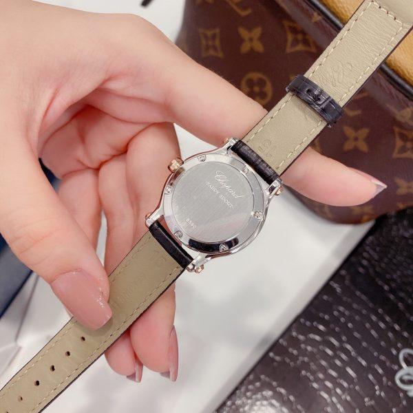 Đồng hồ Chopard nữ đính đá