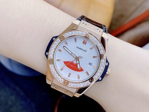 Đồng hồ Huboler chính hãng
