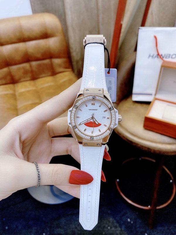 Đồng hồ Huboler nữ đẹp