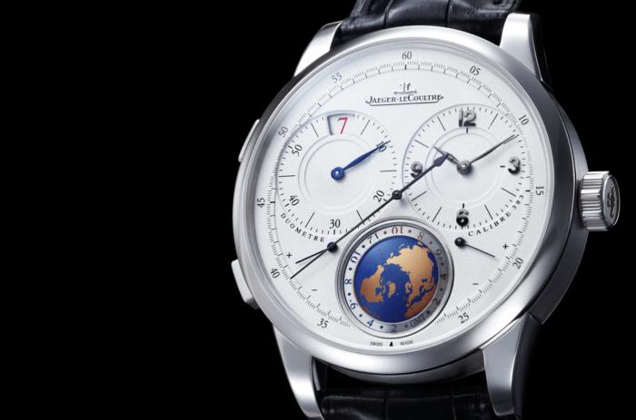 Lịch sử thương hiệu đồng hồ Jaeger Lecoultre