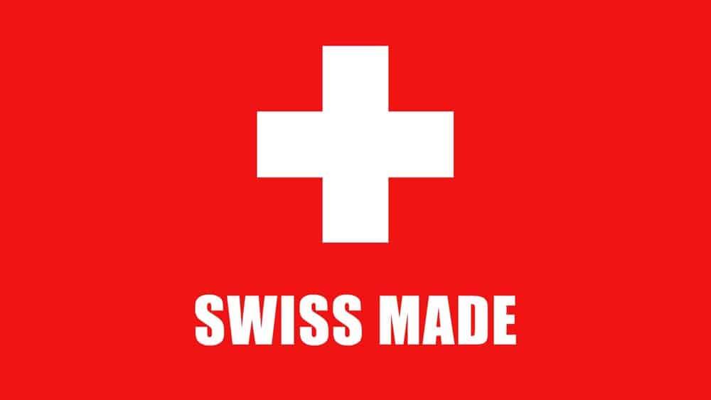 Swiss made là gì