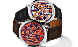 Thương hiệu đồng hồ Hermes: Xa xỉ nhưng xứng tầm