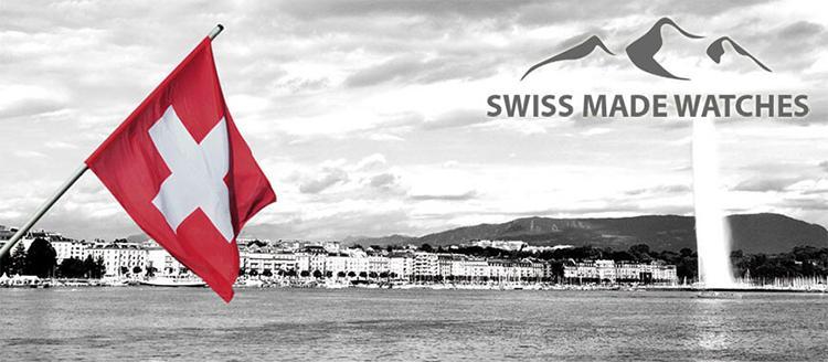 Theo dòng lịch sử đồng hồ Thụy Sỹ
